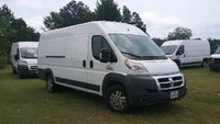 Picture of 2016 Ram ProMaster 3500 159 High Roof Extended Cargo Van w/ Window, exterior