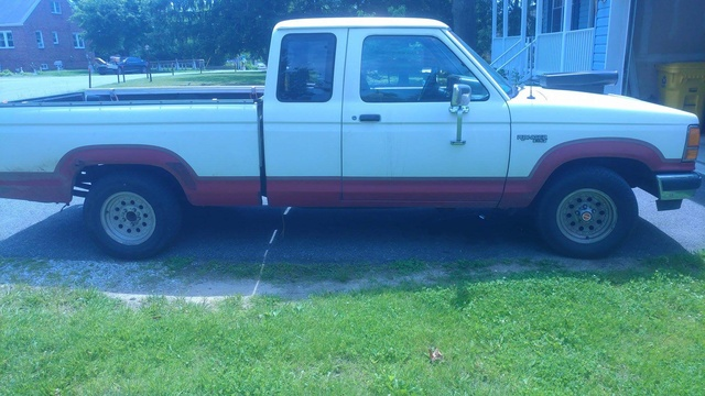 Picture of 1989 Ford Ranger