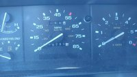 Picture of 1989 Ford Ranger STD Extended Cab SB, interior, gallery_worthy