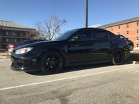 Picture of 2012 Subaru Impreza WRX Limited, exterior