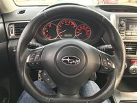 Picture of 2012 Subaru Impreza WRX Limited, interior