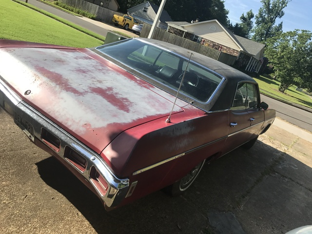 Picture of 1969 Chevrolet Impala