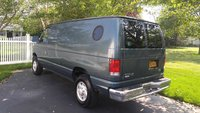 Picture of 1997 Ford E-250 3 Dr HD Econoline Cargo Van, exterior, gallery_worthy