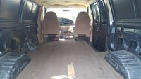 Picture of 1997 Ford E-250 3 Dr HD Econoline Cargo Van, interior, gallery_worthy
