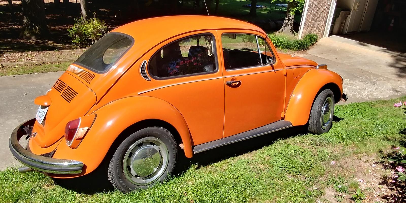 1972 Volkswagen Super Beetle - Overview - CarGurus
