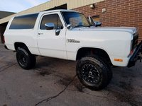 Picture of 1988 Dodge Ramcharger, exterior, gallery_worthy