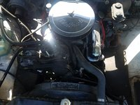 Picture of 1988 Dodge Ramcharger, engine, gallery_worthy