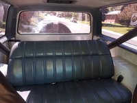 Picture of 1988 Dodge Ramcharger, interior, gallery_worthy