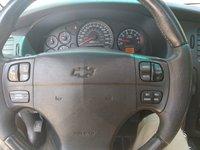 Picture of 2001 Chevrolet Monte Carlo SS, interior