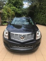 Picture of 2014 Cadillac SRX Luxury, exterior