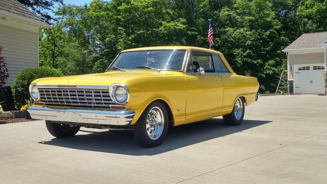 Picture of 1964 Chevrolet Nova