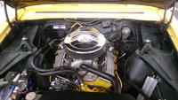 Picture of 1964 Chevrolet Nova, engine