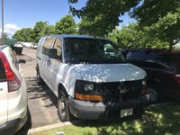 Picture of 2010 Chevrolet Express LT 2500, exterior
