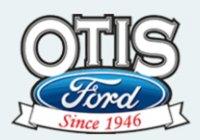 Otis Ford logo