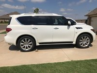 Picture of 2014 INFINITI QX80 AWD, exterior, gallery_worthy