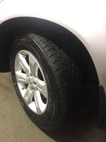 Picture of 2007 Nissan Murano SL AWD, exterior