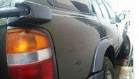 Picture of 1996 Nissan Pathfinder 4 Dr XE SUV, exterior, gallery_worthy