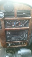 Picture of 1996 Nissan Pathfinder 4 Dr XE SUV, interior