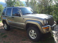 Picture of 2004 Jeep Liberty Limited, exterior