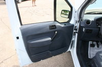 Picture of 2013 Ford Transit Connect Cargo XLT w/ rear glass, interior