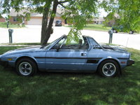Picture of 1979 FIAT X1/9, exterior, gallery_worthy