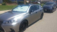 Picture of 2016 Lexus CT 200h FWD, exterior
