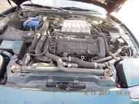 1996 Mitsubishi 3000GT 2 Dr VR-4 Turbo AWD Hatchback, engine, engine