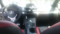 Picture of 2016 Lexus CT 200h FWD, interior