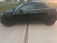 Picture of 2014 MINI Cooper Coupe FWD, exterior, gallery_worthy