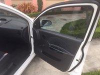 Picture of 2006 Chevrolet Aveo LS Hatchback, interior