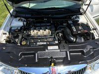 Picture of 1999 Lincoln Continental FWD, engine, gallery_worthy
