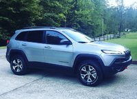 Picture of 2017 Jeep Cherokee Trailhawk 4WD, exterior
