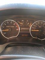 Picture of 2007 Chevrolet Colorado LT1 Crew Cab, interior