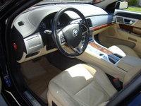 Picture of 2015 Jaguar XF 2.0T Premium, interior