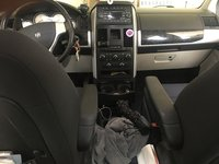Picture of 2010 Dodge Grand Caravan SXT, interior