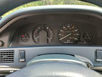 Picture of 1990 Geo Prizm 4 Dr STD Hatchback, interior, gallery_worthy