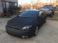 Picture of 2007 Scion tC Spec MT, exterior, gallery_worthy