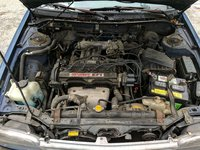 Picture of 1990 Geo Prizm 4 Dr STD Hatchback, engine, gallery_worthy