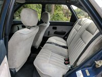 Picture of 1990 Geo Prizm 4 Dr STD Hatchback, interior