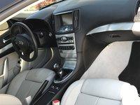 Picture of 2015 INFINITI Q60 Sport, interior
