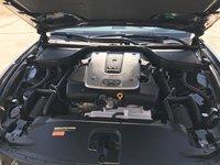 Picture of 2015 INFINITI Q60 Sport, engine