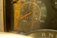Picture of 1995 GMC Vandura G35, interior