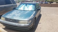Picture of 1994 Subaru Legacy 4 Dr L Sedan, exterior, gallery_worthy