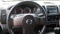 Picture of 2006 Nissan Pathfinder SE, interior