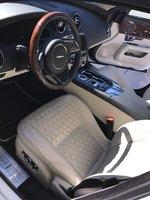 Picture of 2016 Jaguar XJ-Series L Portfolio, interior
