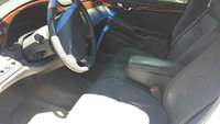 Picture of 2001 Cadillac DeVille DHS Sedan FWD, interior, gallery_worthy