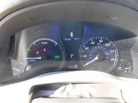 Picture of 2010 Lexus RX 450h AWD, interior