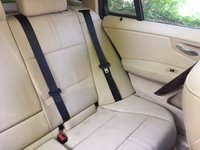 Picture of 2010 BMW X3 xDrive30i, interior