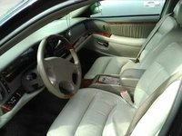 Picture of 2003 Buick Park Avenue Ultra, interior
