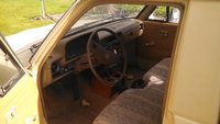 Picture of 1980 Toyota Pickup, interior, gallery_worthy